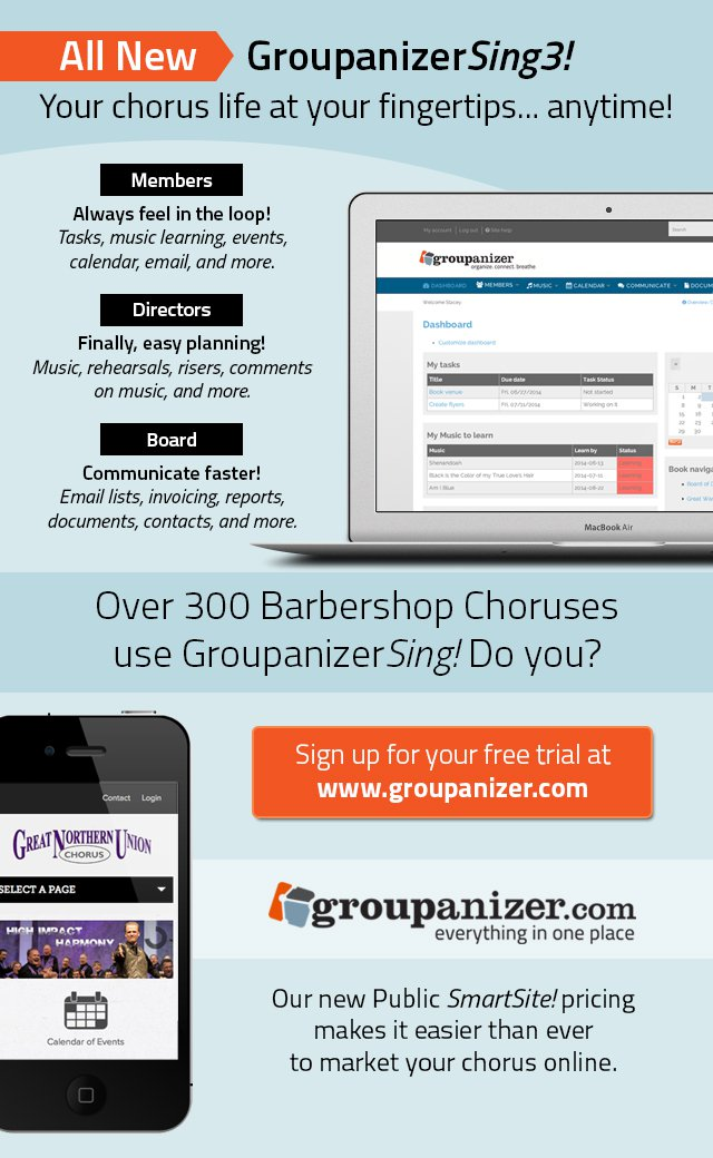 open groupanizer