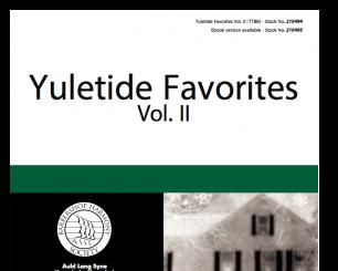 yuletide_favorites_vol_II