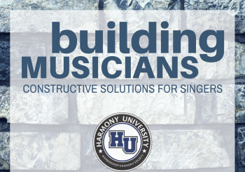 building musicians