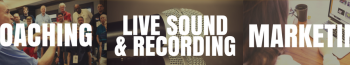 coaches _ audio & recording _ marketing