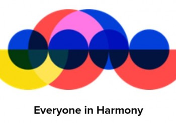 Society Board announces next step toward Everyone In Harmony