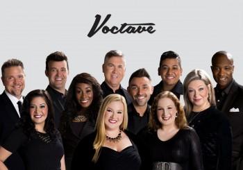Voctave to light up Saturday Night Spectacluar